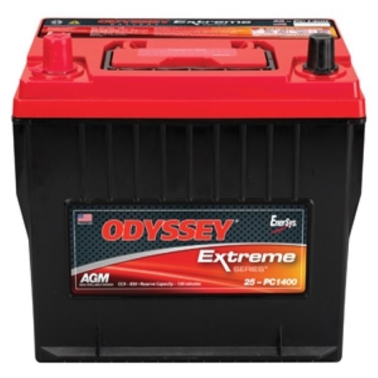 Odyssey 35-PC1400 Battery - Group 35