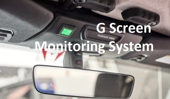 G Screen Monitoring System